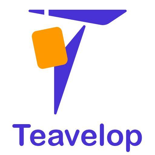 Teavelop_logo